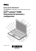 dell latitude e6400 manuales rh pdfmanuales com dell latitude e6400 manual bluetooth dell latitude e6400 manuale in italiano