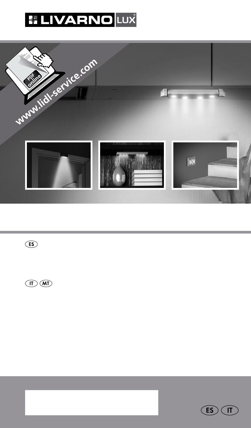 Lampara Infrarrojos Lidl Gallery Of Foco Led Con Sensor