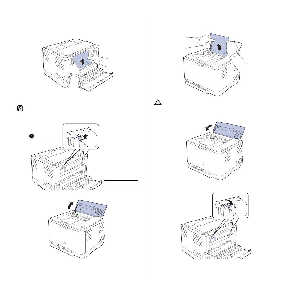 Samsung CLP 310 Manual del usuario | Página 39 / 97