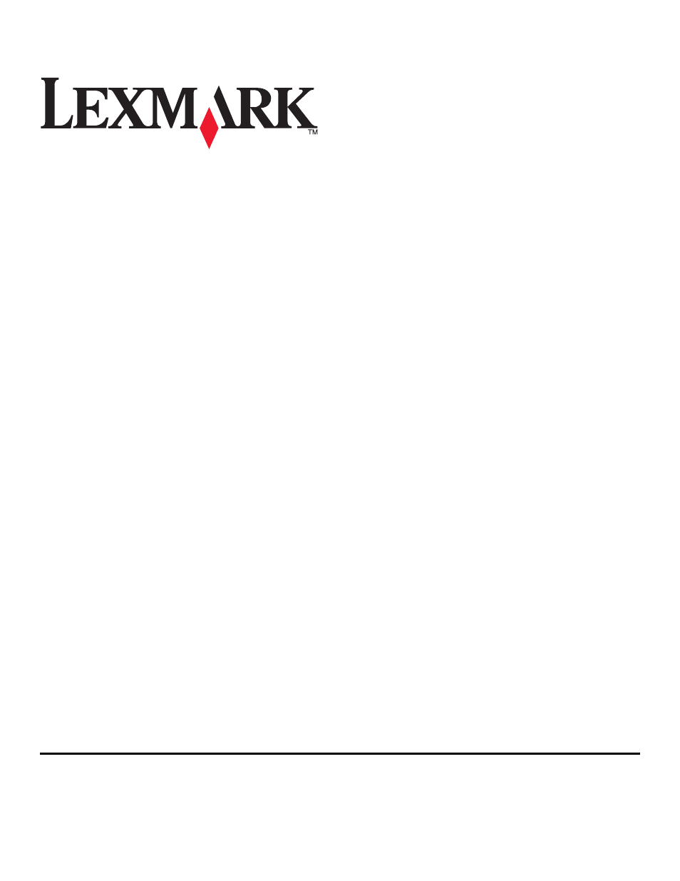 Lexmark Z2400 Driver