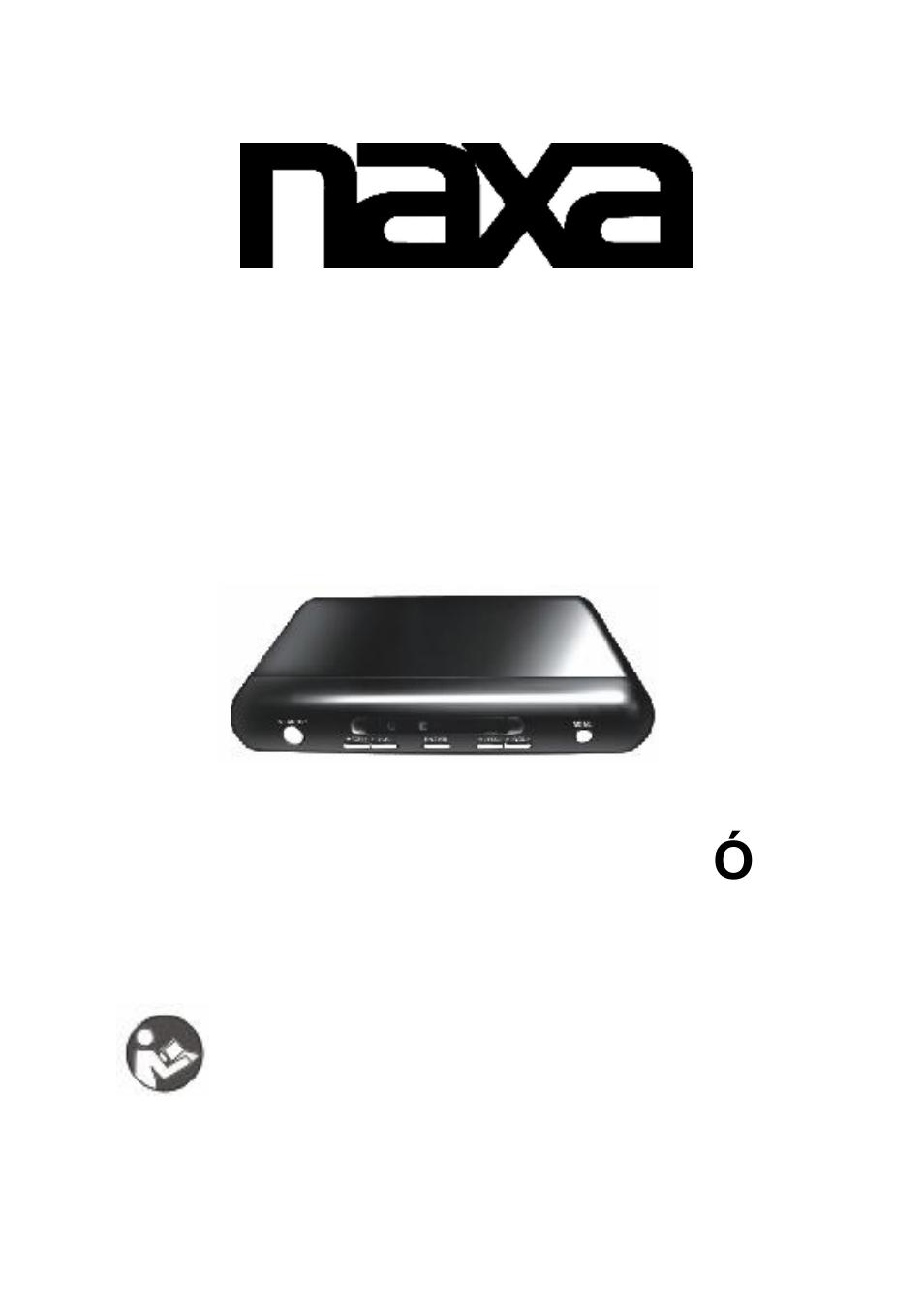 naxa nt 50 manual del usuario p u00e1ginas 17