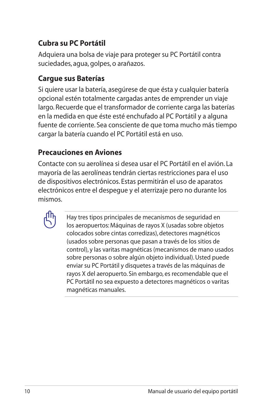 0b3b15aae4 Asus PU500CA Manual del usuario
