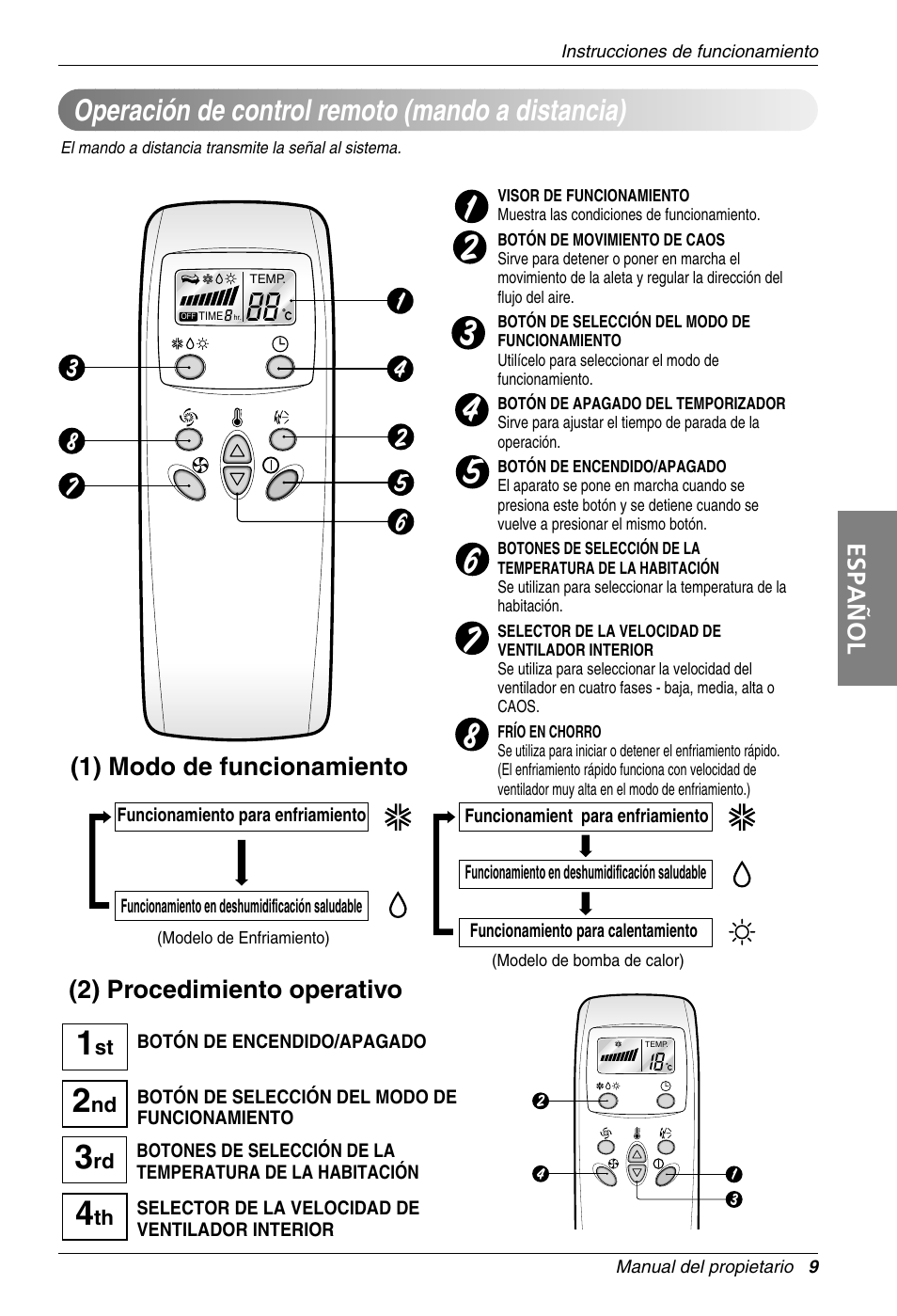manual usuario sap pdf español