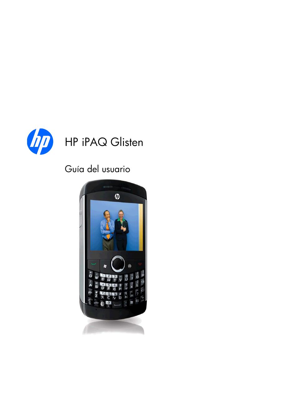 hp ipaq glisten manual del usuario p ginas 185 rh pdfmanuales com