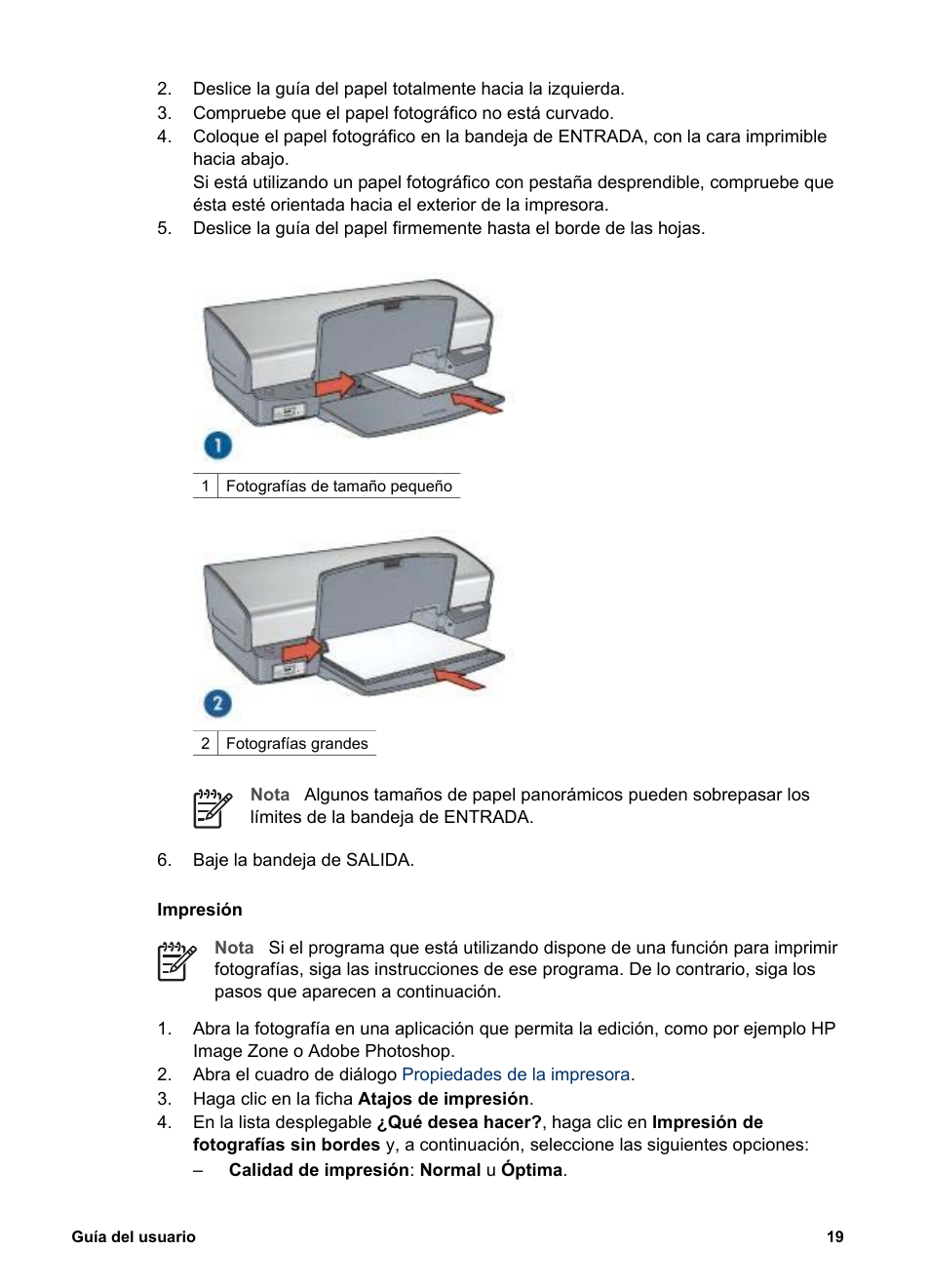 hp impresora color de inyecci n de tinta hp deskjet 5440 manual del rh pdfmanuales com HP Deskjet 1280 hp deskjet 5440 service manual