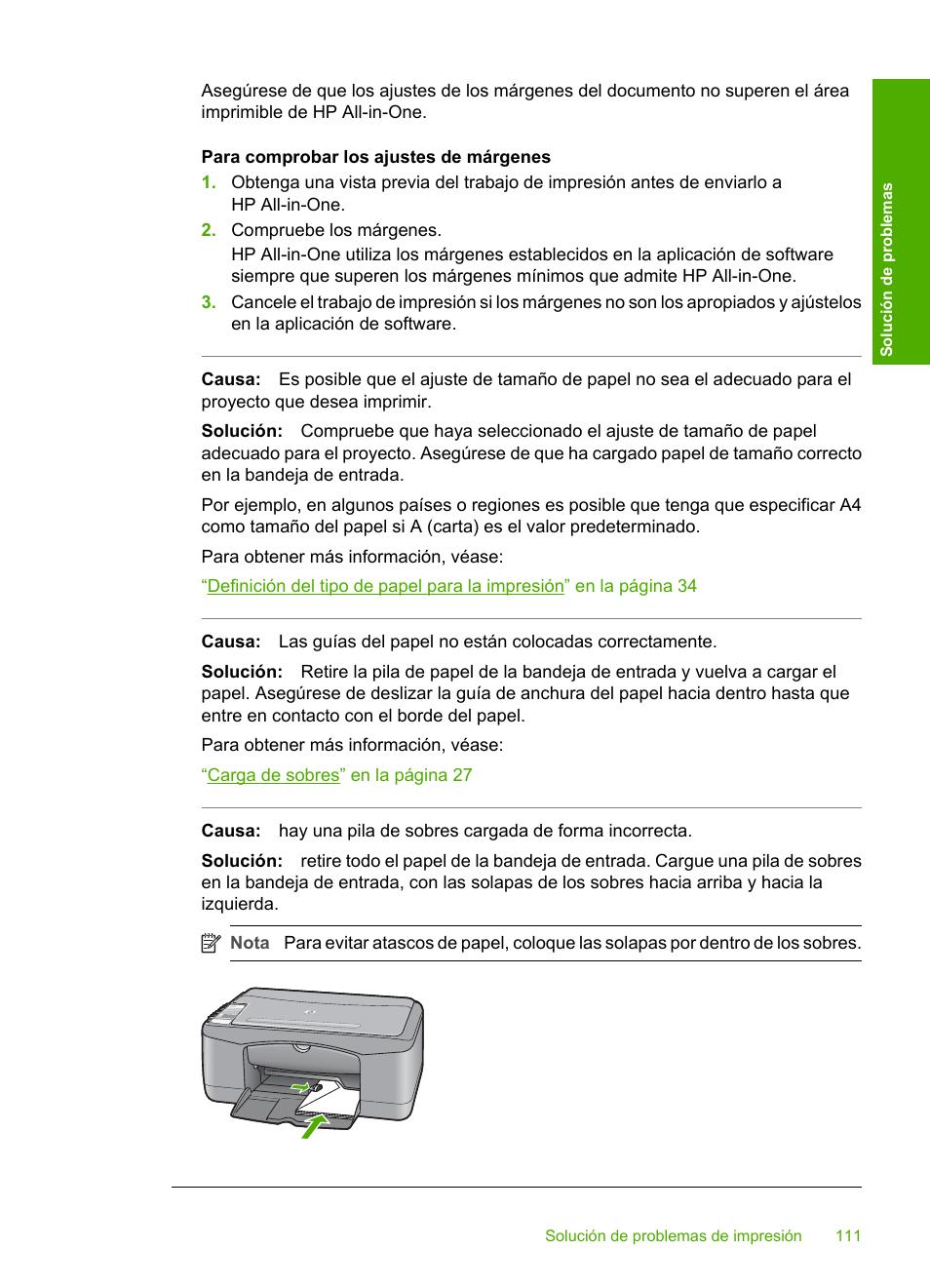 hp impresora todo en uno hp deskjet f2180 manual del usuario rh pdfmanuales com Impresora HP Precio Impresora HP 3525