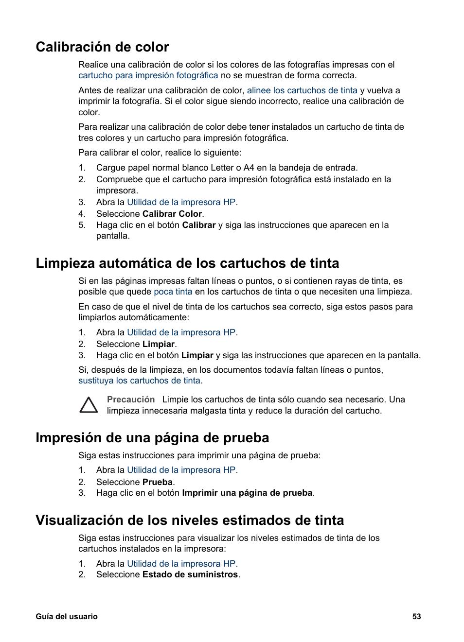 Lujo Imprimir El Color De La Página De Prueba Bosquejo - Dibujos ...