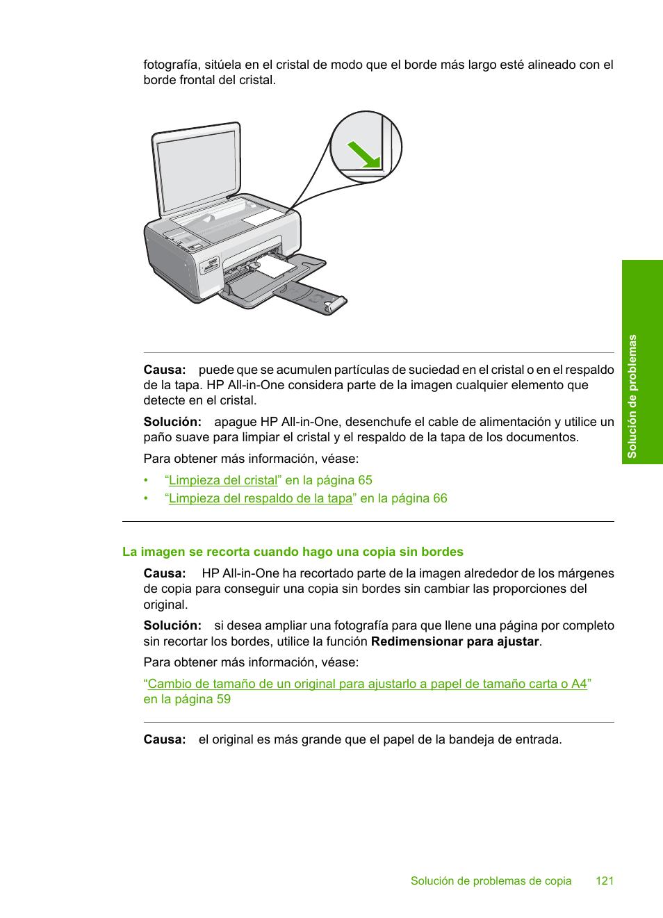 ... Array - hp impresora todo en uno hp photosmart c4280 manual del usuario  rh pdfmanuales com