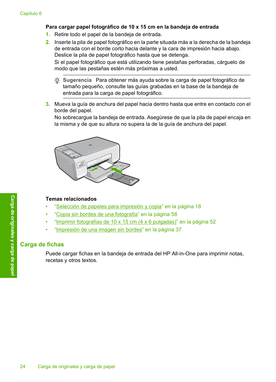 Hp C4280 Manual Power Lawn L S Garden Light Lazada Malaysia On Lights No Wiring Install Photosmart Without Cd Array Carga De Fichas Impresora Todo En Uno Rh Pdfmanuales Com