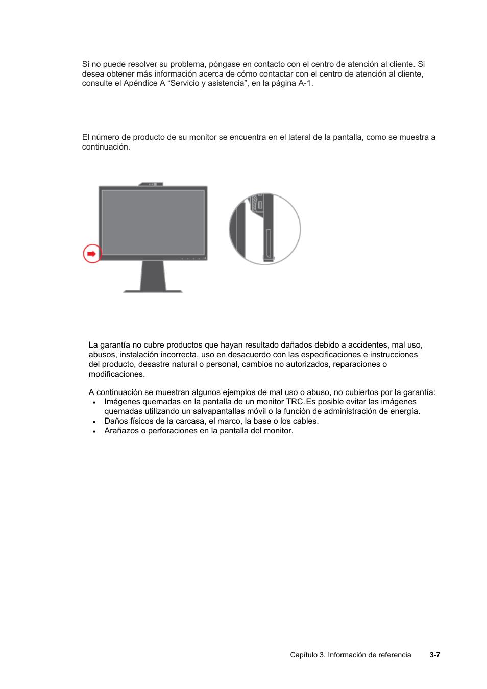 obtener m s ayuda informaci n de reparaci n n meros de producto rh pdfmanuales com ThinkVision Lenovo 4431-Hb2 ThinkVision Lenovo 4431-Hb2