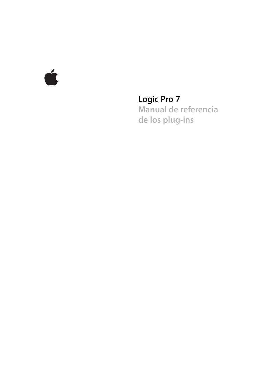 apple logic express 7 manual del usuario p ginas 642 rh pdfmanuales com logic express 7 manual Logic for PC Express