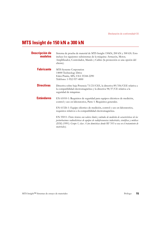 6dc866d6a Mts insight de 150 kn a 300 kn