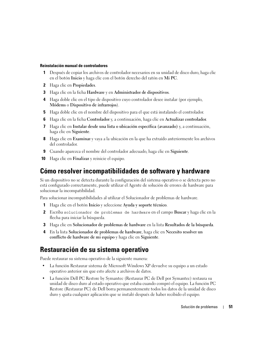 Dell Inspiron 700m Manual Chevy S10 Wiring Diagram Together With Ice Adventure Fs Recumbent Laptops That We Service Array Restauraci N De Su Sistema Operativo Del Rh Pdfmanuales Com