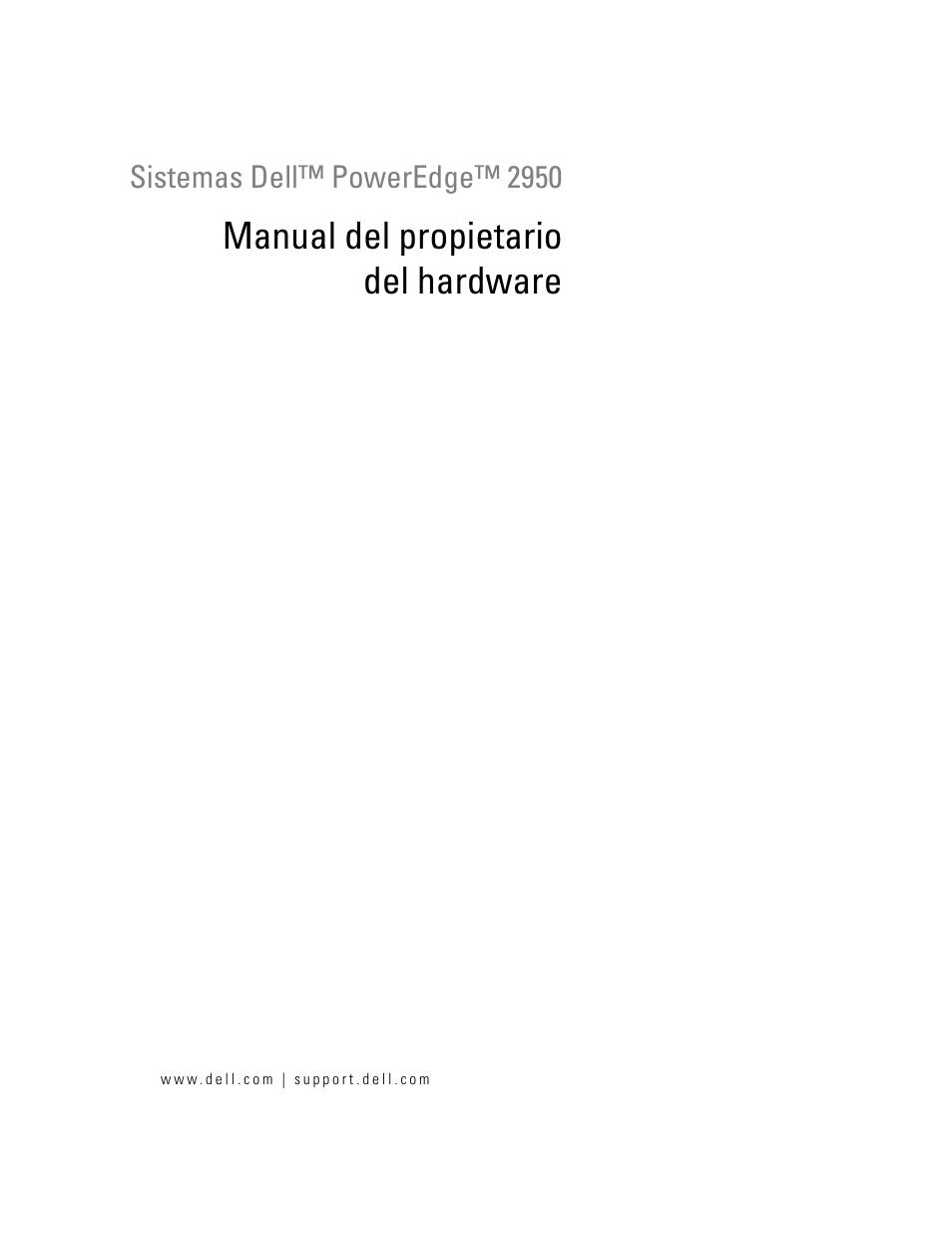 [SCHEMATICS_48IU]  9AF19 Dell Poweredge 2950 Manuals Pdf | Wiring Library | Dell Poweredge 2950 Wiring Diagram |  | Wiring Library