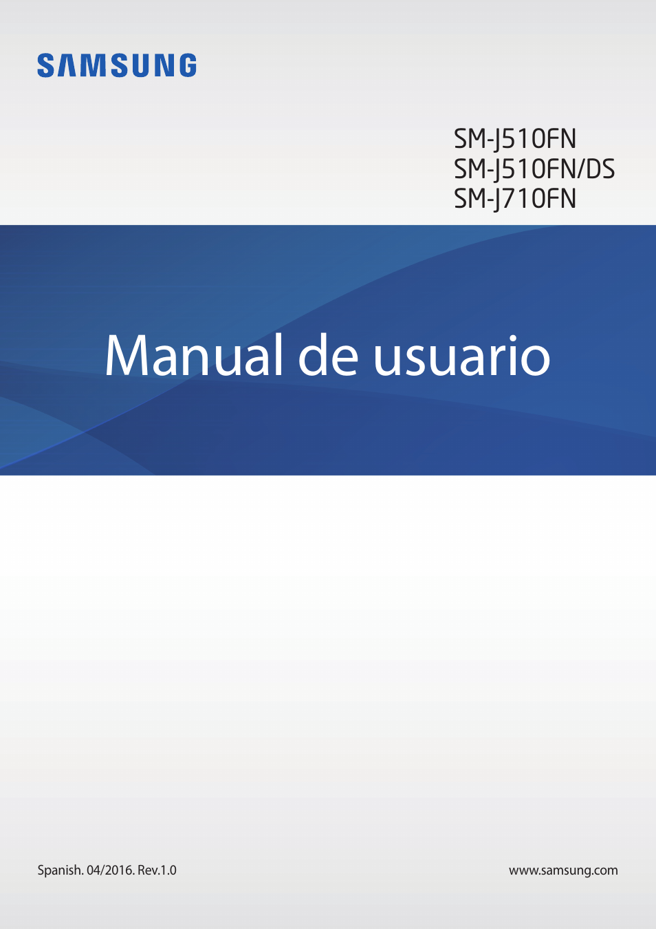 samsung galaxy j5 sm j510fn manual del usuario p u00e1ginas Manual De  Usuario Samsung
